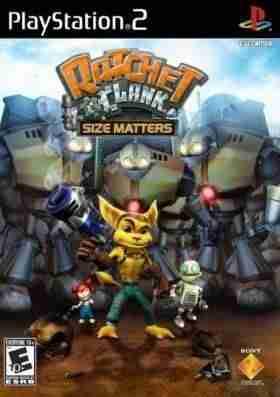 Descargar Ratchet And Clank Size Matters [English] por Torrent